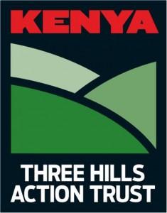 Three Hills Action Trust Logo