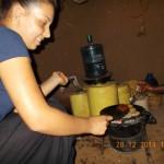 nur selber kochen macht wirklich Spaß
